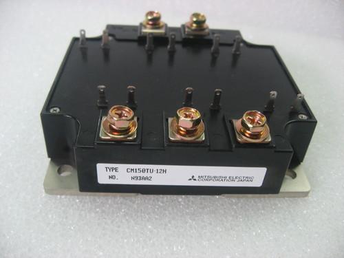 IGBT Module CM150TU-12H