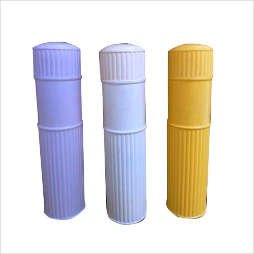 Talcum Powder Cosmetic Bottles