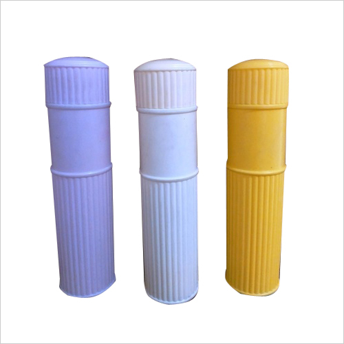 Cosmetic Bottles For Talcum Powder