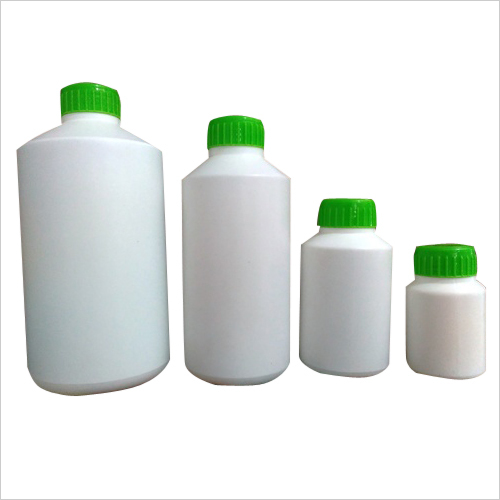Pesticide Bottle (DDVP Shape)