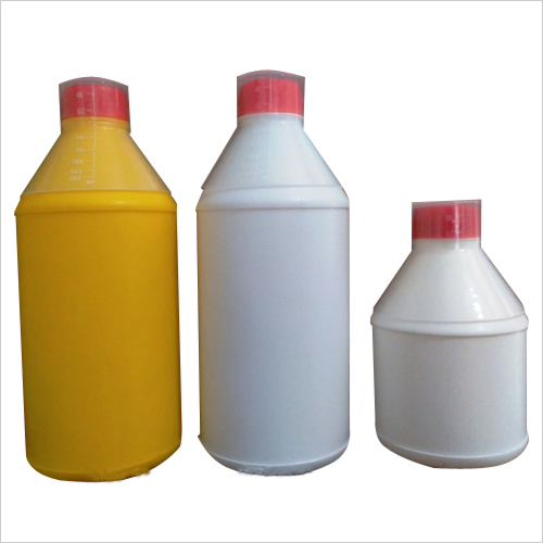 Pesticide Bottle Glyphosade