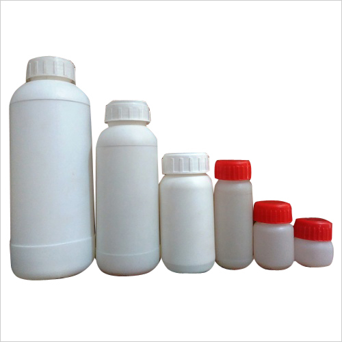 Imidashape Plastic Pesticide Bottle