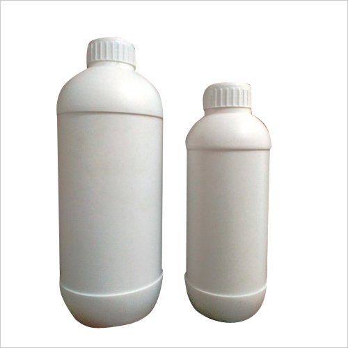 Mono Shape Pesticide Bottle