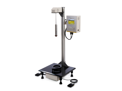 Drop Hammer impact test apparatus for Plastic Films