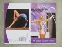 Whomen Gymnasticvs Book