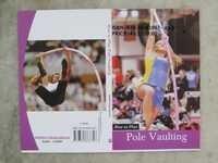 Pole Vaulting Book