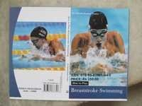 Breaststroke swimming Book
