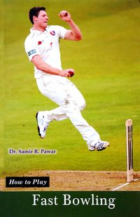 Fast Bowling Book