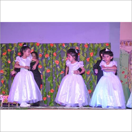 School Annual Day Costumes