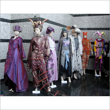 Theater Dance Costumes