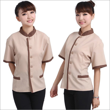 Restaurant Housekeeping Uniforms