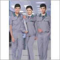 Hospital Staff Uniform