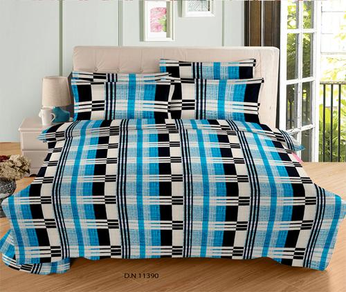 Ahmedabad Bed Sheets