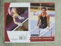 Parallel Bar Gymnastic book