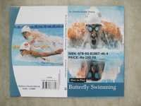 Butterfly Swimming Book