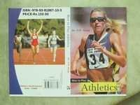 Athletics Book