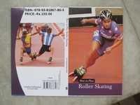 Roller Skating Book