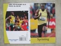 Sprinting Book