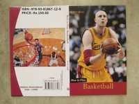 Basketball Book