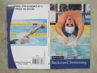 Backcrawl Swimming Book