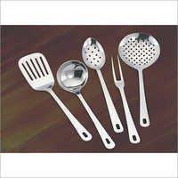 SS Kitchen Tools