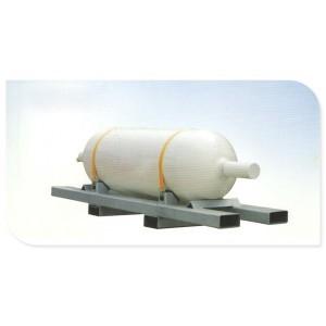 SILANE (SiH4) Gas