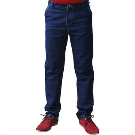 Regular Denim Jeans
