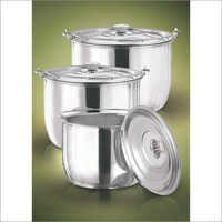 SS Cooking Pot