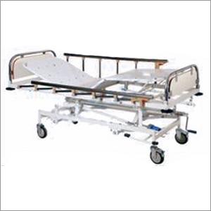 Hydraulic Icu Bed