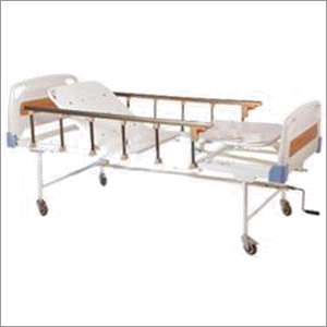 Hospital Fowler Bed(ABS Panels)