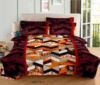 Queen Comforter Beds