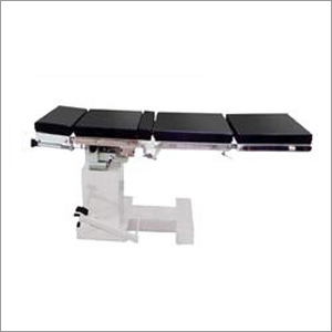 OT Table Hydraulic C-Arm