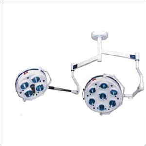 O.T Light Ceiling Halogen Twin