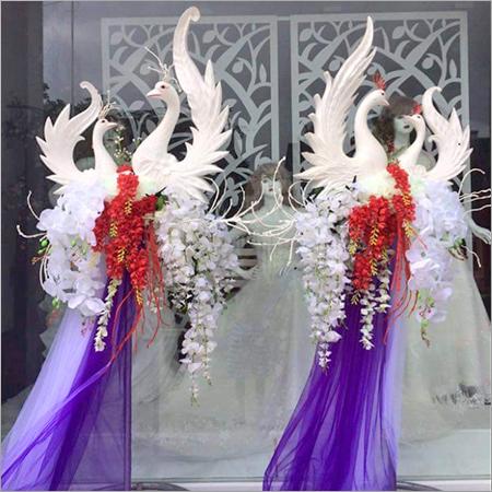 Indian Wedding Mandap Decoration