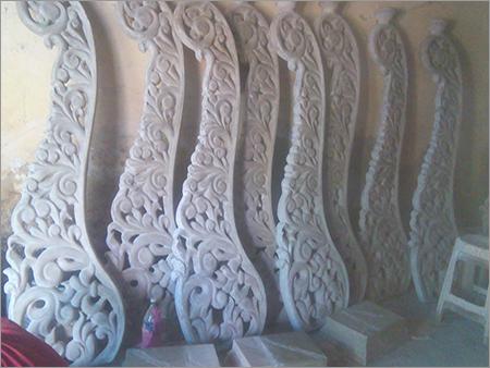 Mandap Side Panel