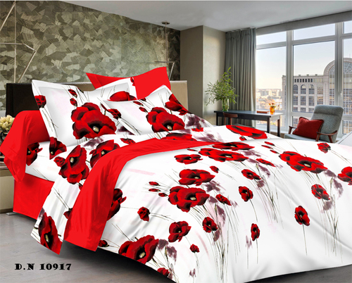 Flannel Bedding Set