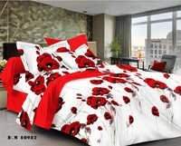 Flannel Bedding Set