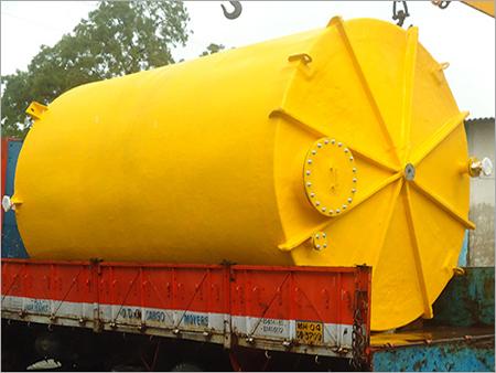 Chemical Storage Tanks And Pressure Vessels