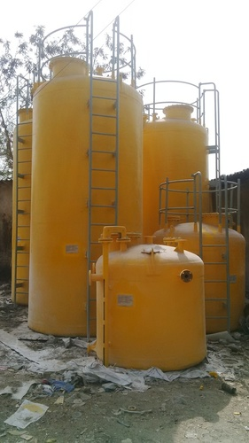 Frvs Storage Tank