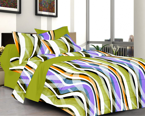 2 Pillow Covers Beds