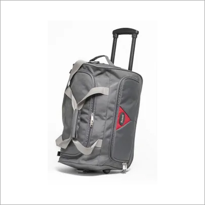 Overnighter Travel Bags Trolley