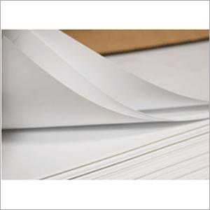 Opaque White PVC Sheets