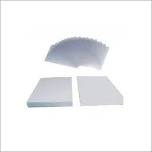 PVC Core Films