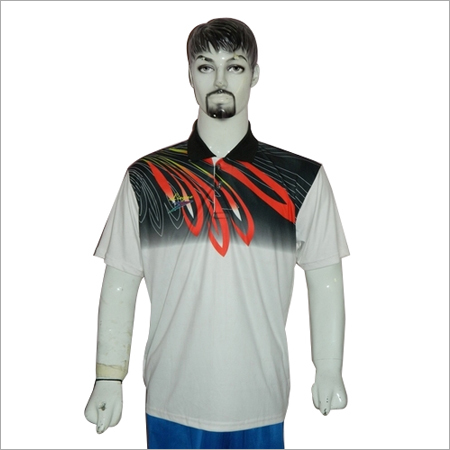 Colored Sports T-Shirts