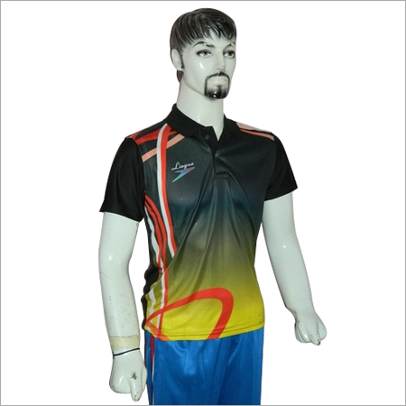 Designer Sports T-Shirts