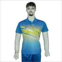 Collar Sports T-Shirts