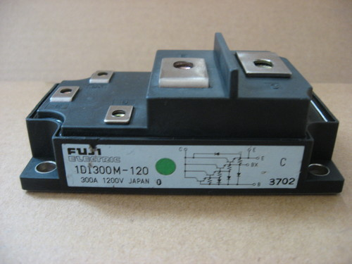 1DI300M-120 fuji