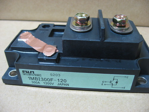 FUJI IGBT Module 1MBI300F-120