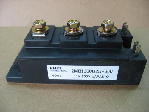 IGBT Module 2mbi300u2b-060