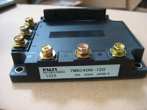 FUJI 7MBI40N-120